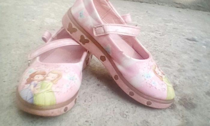 Туфли детские 29 размер. Photo 0