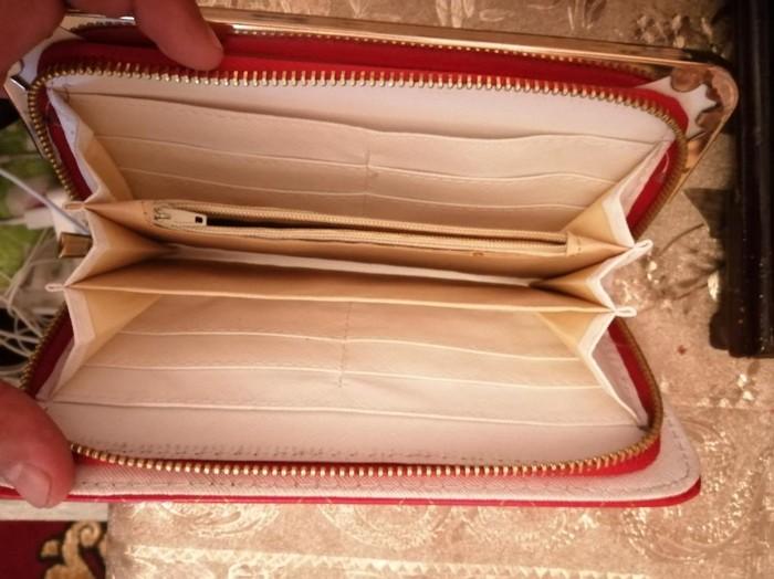 Qadın çantasi. Photo 0