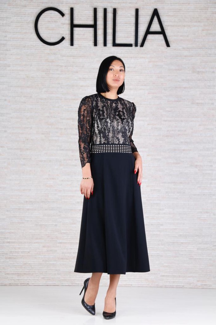 Платье. Нарядное платье  Размеры 36 38 40 42. Photo 1