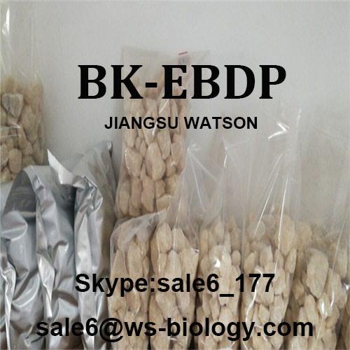 Pink BK-EBDP crystal Methylone brown bkebdp BK-Ethyl-K crystal. Photo 0
