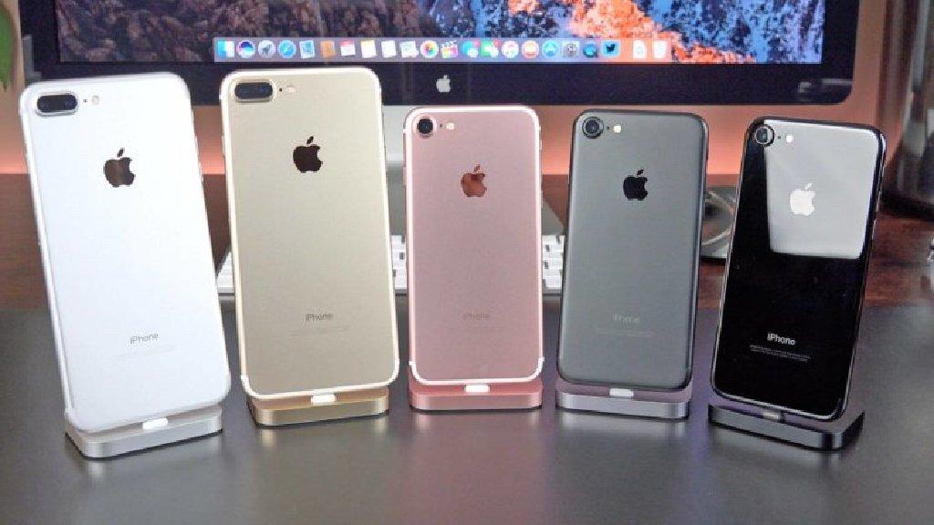 Apple iPhone 7 32 GB - 450 AZN