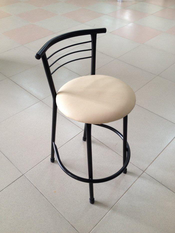 """Барный стул """" Марко """"!!! Цвет черный и бежевый!  в Бишкек"""