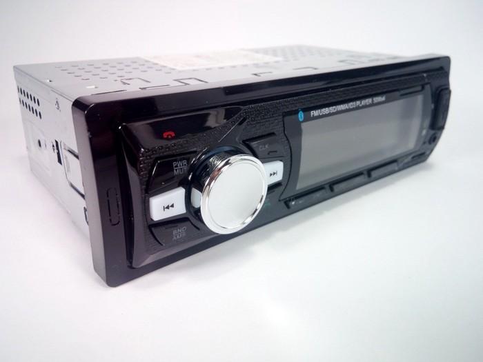 Auto radio blutut koji pored FM stanica ima mogucnost povezivanja i - Nis
