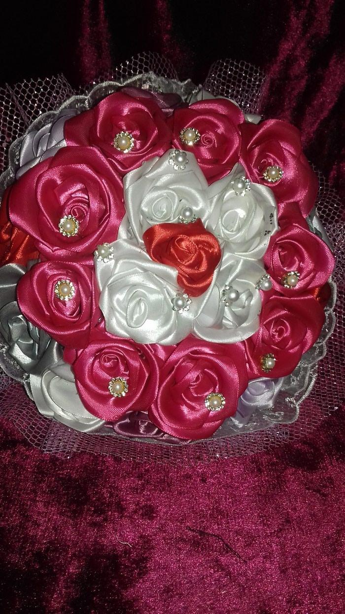 Свадебное букеты. Photo 3