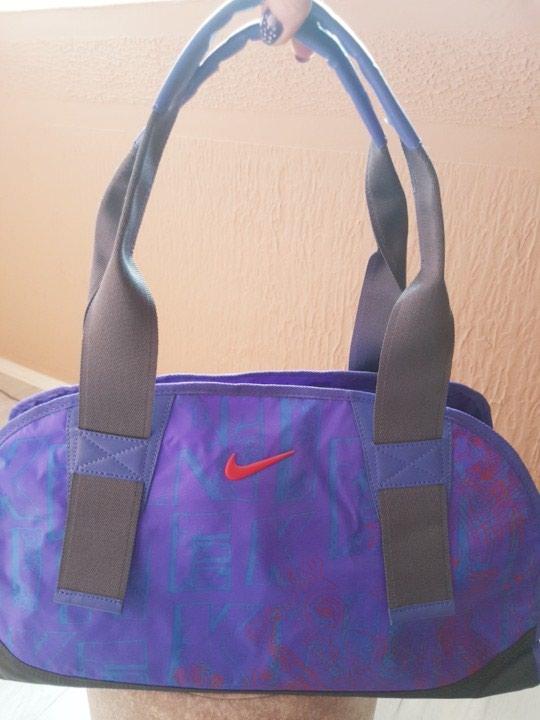 Nike original torba jednom nosena.. Photo 1