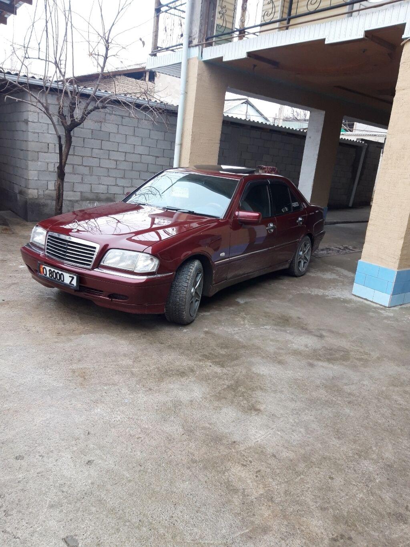 Mercedes-Benz S-Class 2.8 л. 1999 | 460000 км: Mercedes-Benz S-Class 2.8 л. 1999 | 460000 км