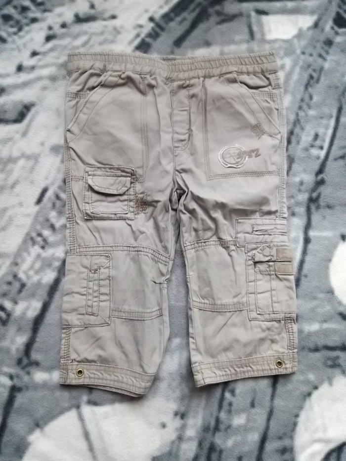Pantalonice za uzrast 24 meseci. Nove ne nosene.. Photo 0