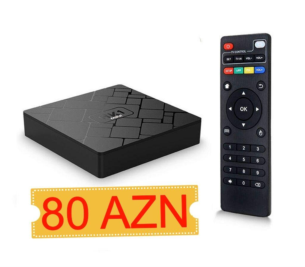 TV BOX: HK1 MINI