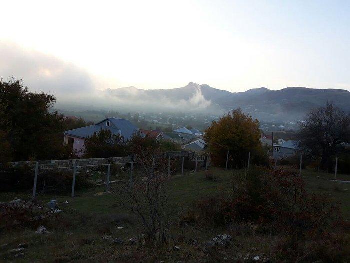 Bakı şəhərində Pirqulu Avaxil kendinde 12 sot Torpaq sahesi
