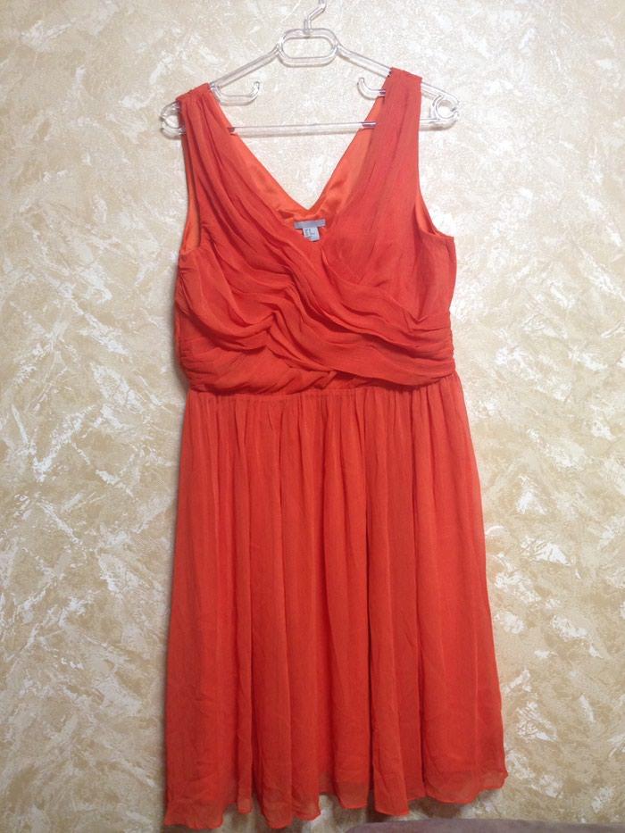 Платье НМ размер 50-52 российский, новое. Photo 5
