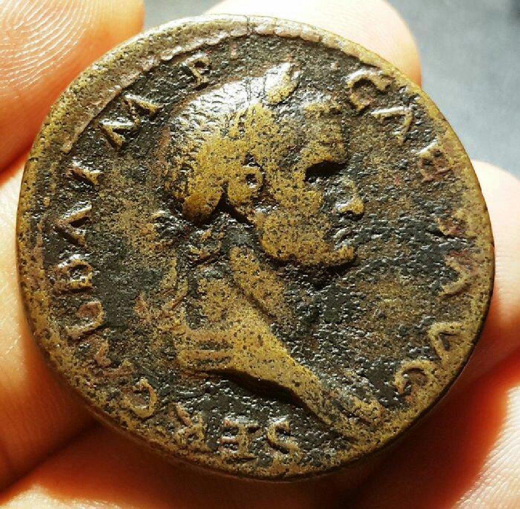 Αρχαιο νομισμα συλλεκτικο