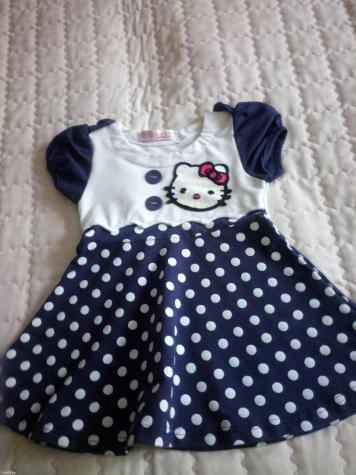 Красивое платье на девочку 1-3 лет в Бишкек