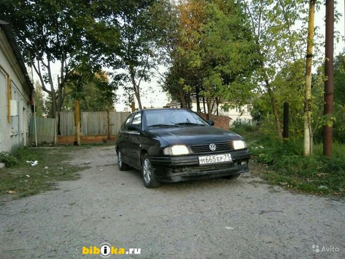 Volkswagen Polo 1995. Photo 2