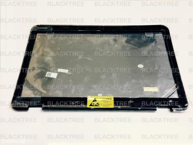 Продаю б. у крышку экрана от ноутбука dell n5110 в Баку
