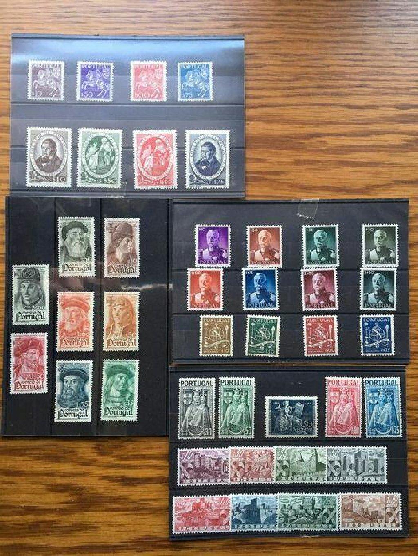 1940-1945 παλια γραμματοσημα συλλογη