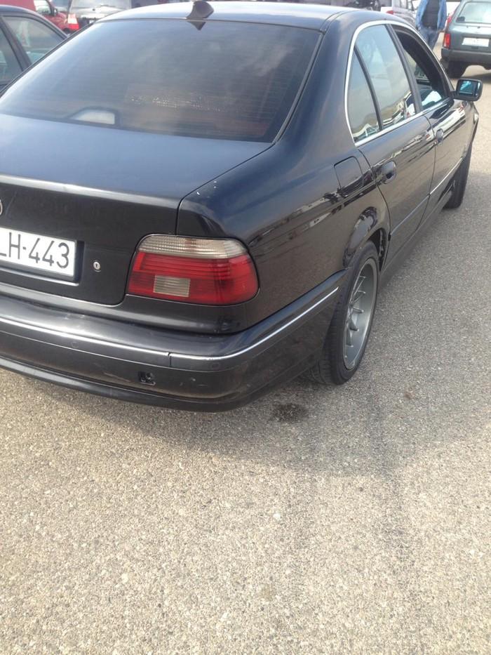 BMW Digər model 1999. Photo 5