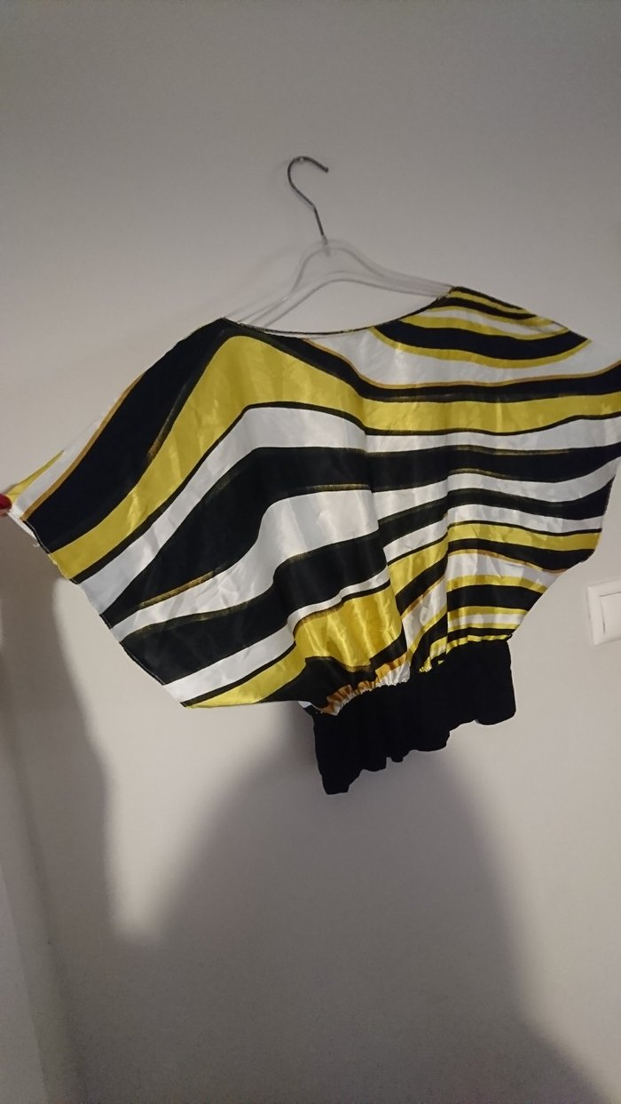 One size μπλουζακι