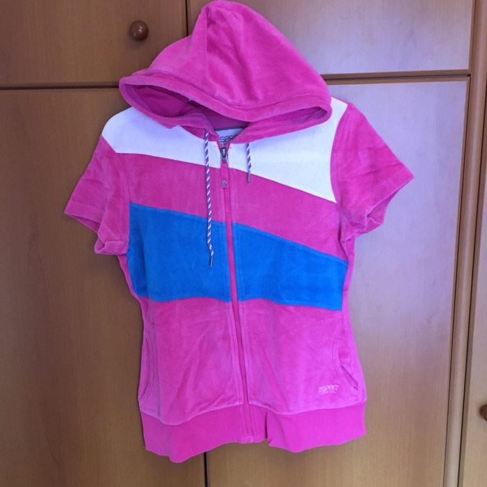 Esprit sports jacket size M σε Περιφερειακή ενότητα Θεσσαλονίκης