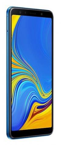 Yeni Samsung Galaxy A7 64 GB çəhrayı. Photo 8