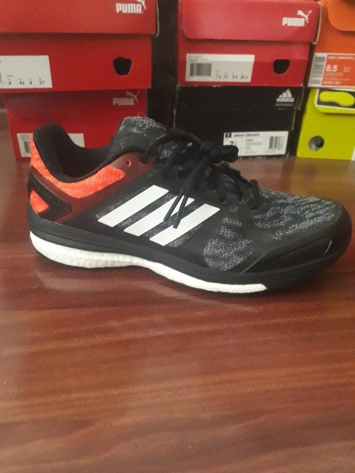 Продаю новые кроссовки Adidas оригинал Размер 41 Цена 5900сом в Бишкек 682367219b3