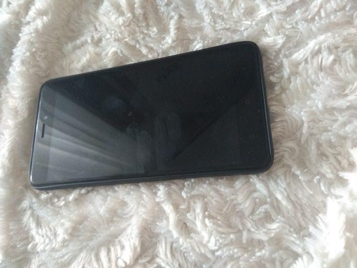 Xiaomi redmi note 4. Σε μαύρο χρώμα και σε πολύ κατάσταση. . Photo 0