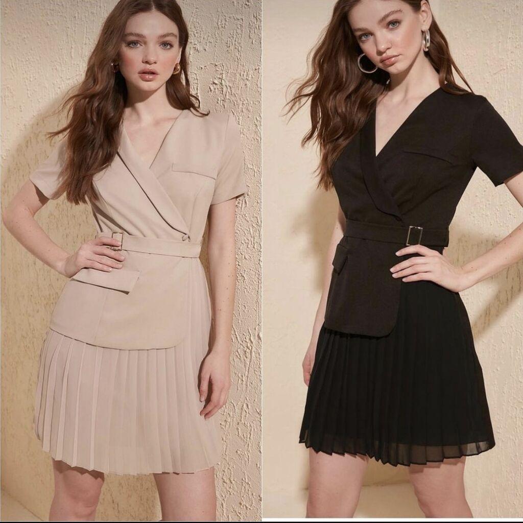 Красивое платье из Турции размер: S: Красивое платье из Турции размер: S