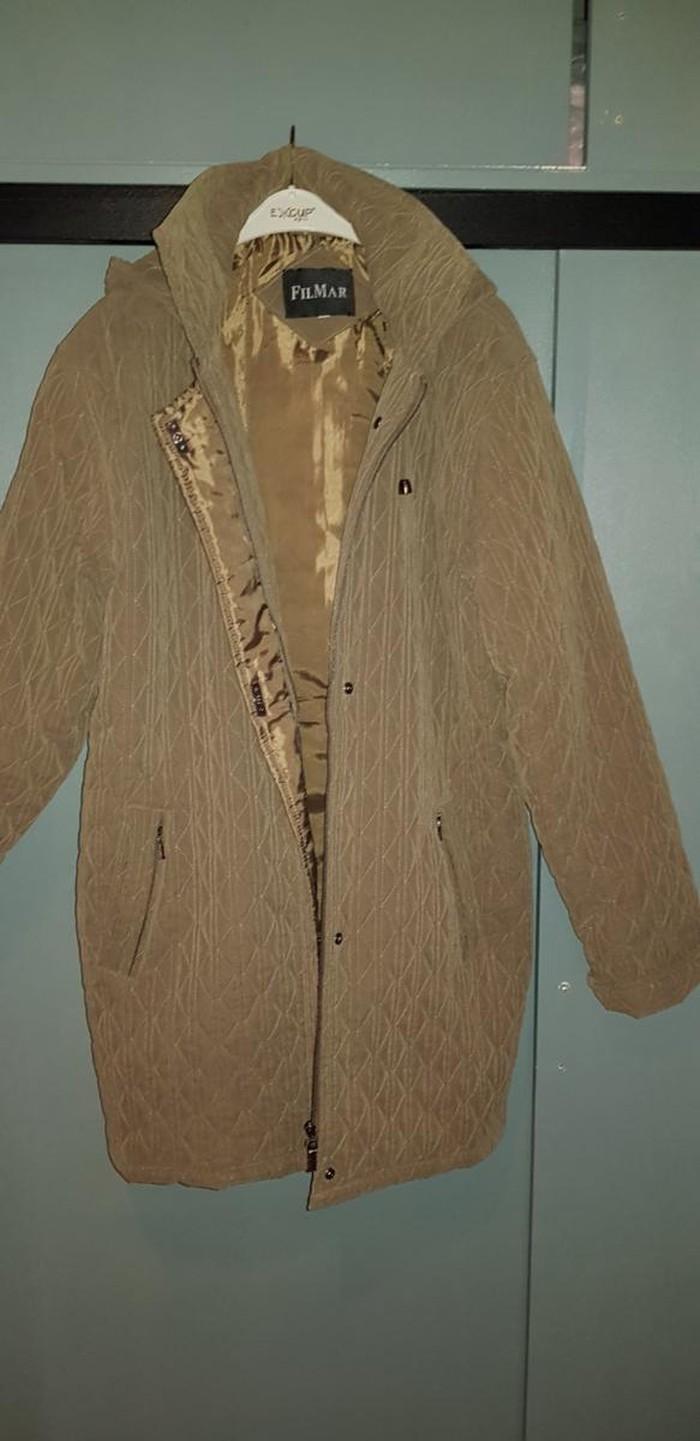 Za punije dama zimska jakna velicine 56 - Barajevo