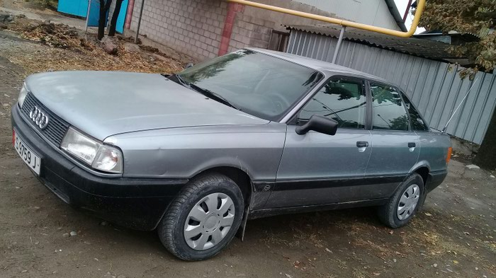 Audi 80 1988 в Сокулук