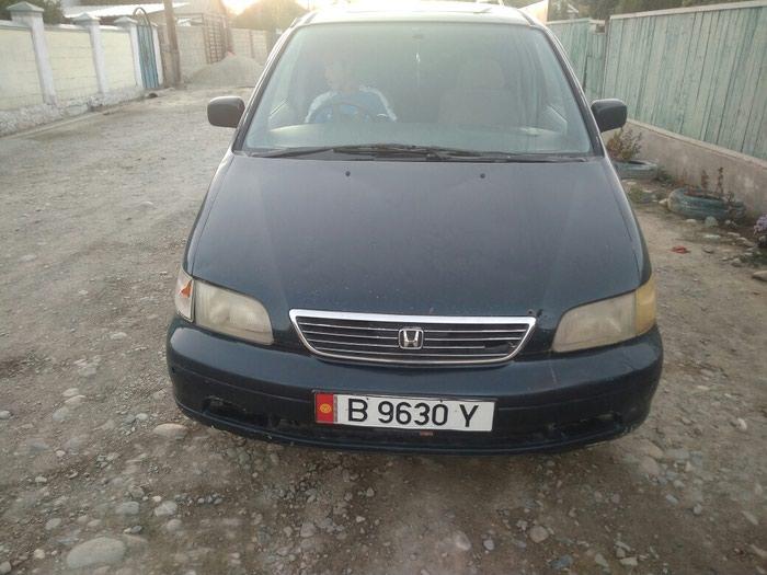 Honda Odyssey 1997 в Покровка