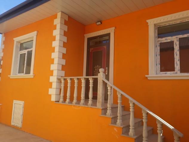 Satış Evlər mülkiyyətçidən: 85 kv. m., 3 otaqlı. Photo 5