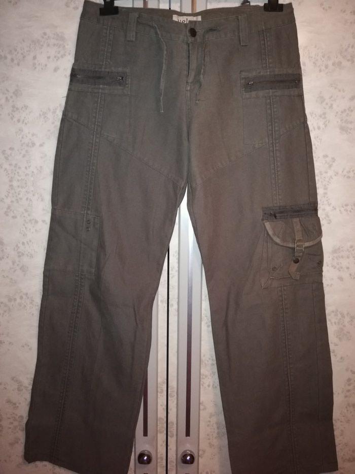 Pantalone za krupnije. Nove.XXXL velicina