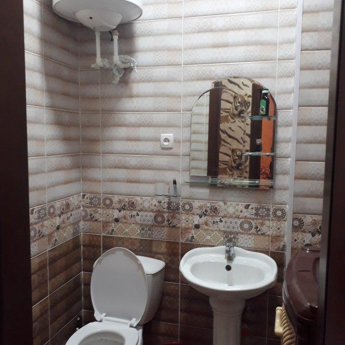 Сдаётся 2х комнатная на 1 этаже в новостройках в 19 Мкр в г. Худжанде.. Photo 6