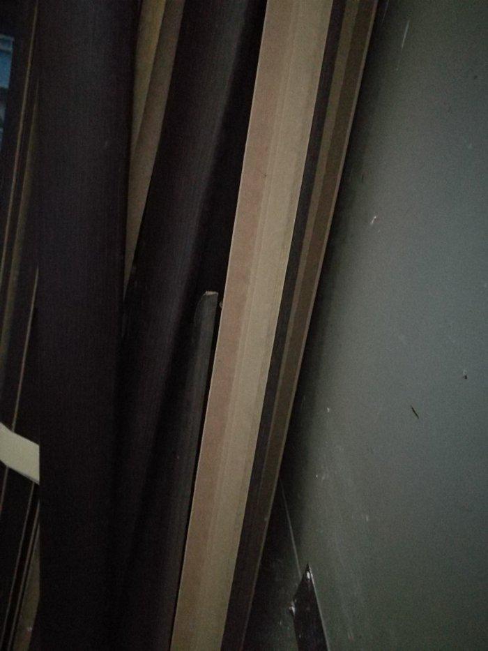 Πόρτα εσωτερική.. ύψος :2,10 μ, φάρδος 83 cm. Photo 2