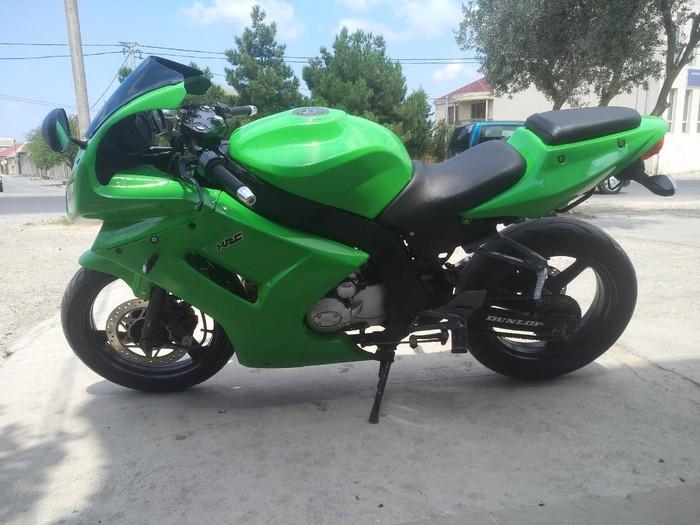 Digər motosiklet və mopedlər. Photo 2