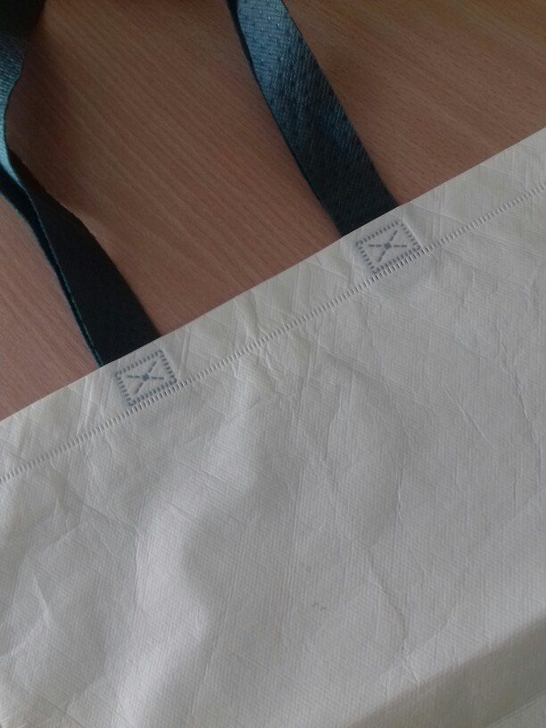 Najlon torba . Nije koriscena .. Photo 4