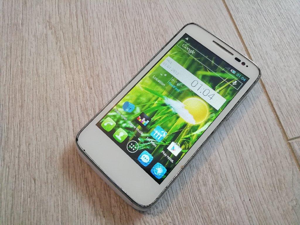 Alcatel One Touch M Pop OT-5020X- Telenor smart pro 2