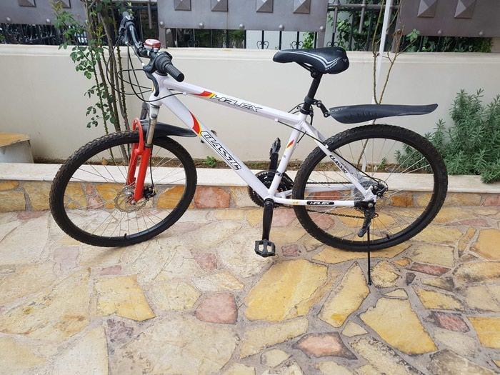 Το Classic Al της Halex αποτελεί ιδανική επιλογή για όσους επιθυμούν ένα mountain ποδήλατο το οποίο να ανταποκρίνεται με ευκολία τόσο στο βουνό όσο και στη πόλη