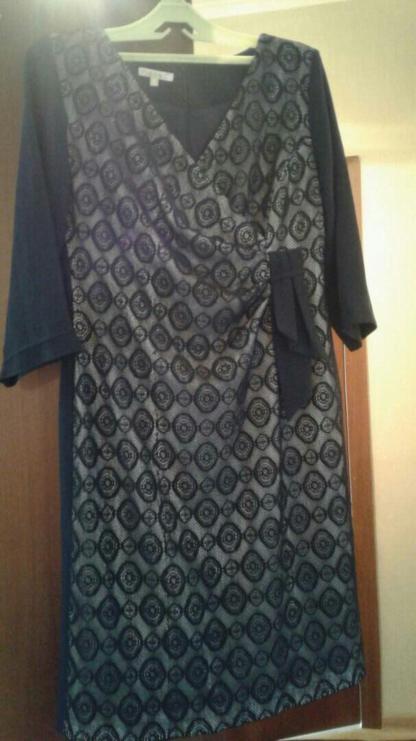 Турецкая платья. Photo 0