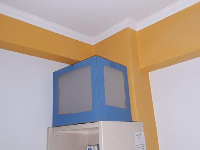 Χειροποίητο διακοσμητικό κουτί! Το κάνω ότι χρώμα θέλετε!. Photo 0