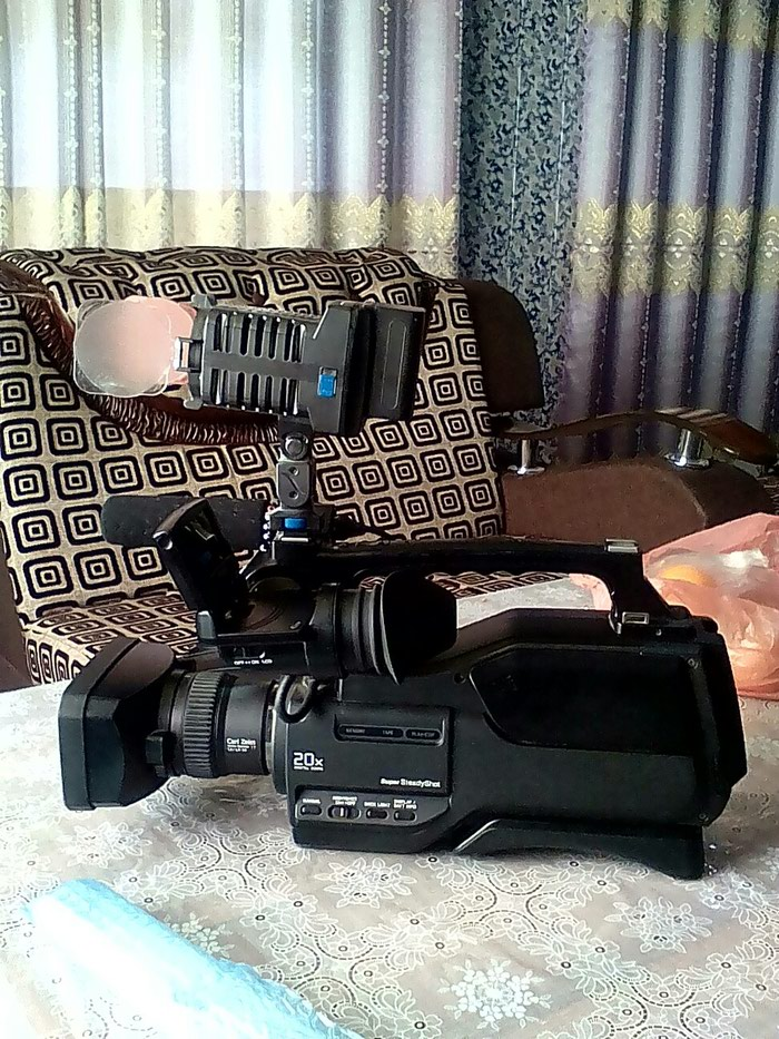 Видеокамеры в Худжанд