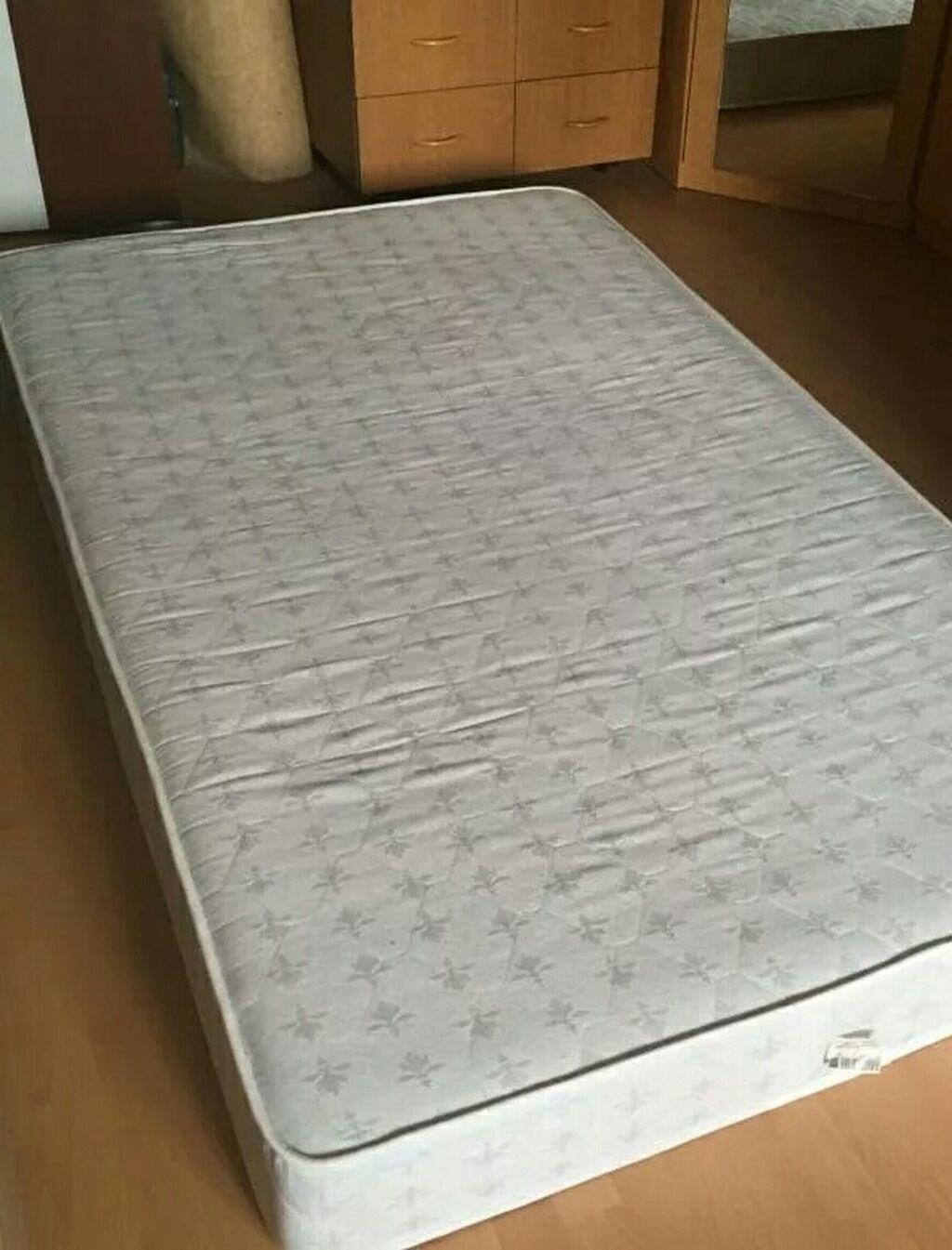 Новый матрац на спальне 2х1.5: Новый матрац на спальне 2х1.5