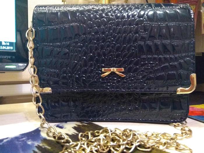 646b5a238d9d Продаю сумочку женскую за 350 KGS в Бишкеке: Сумки на lalafo.kg