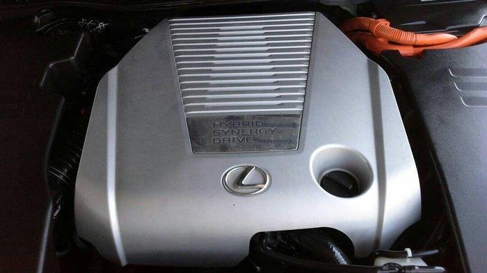 Lexus GS 2006. Photo 2