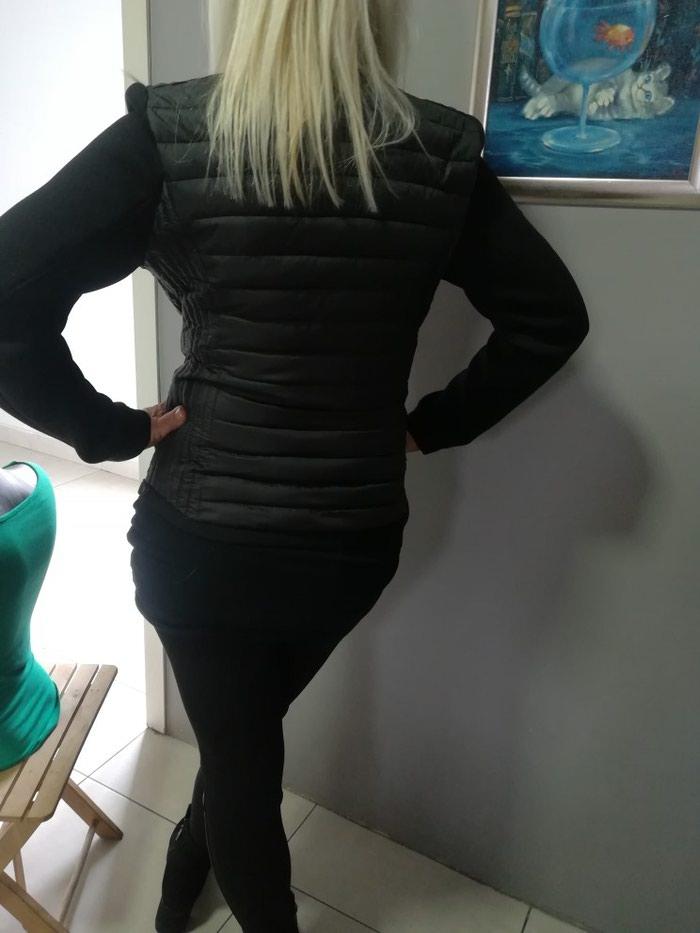 Super jakna za proleće Vel S-M odličan kvalitet uvoz Turska Novooo. Photo 5