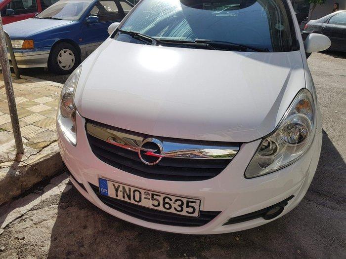 Opel Corsa 2010 σε Πειραιάς