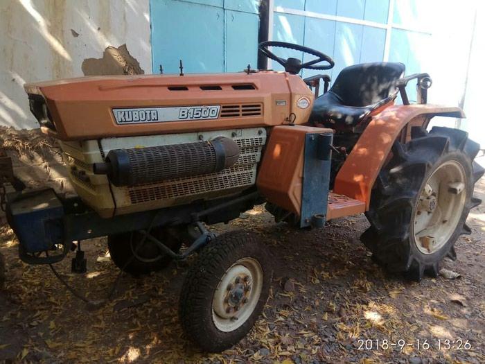 Продаю мини трактор Кубота ! в Кемин