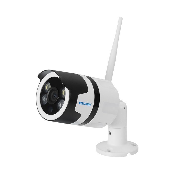 Escam qf508 HD 1080 P Simsiz WIFI IP Kamera Outdoor IP66 Suya davamlı. Photo 3