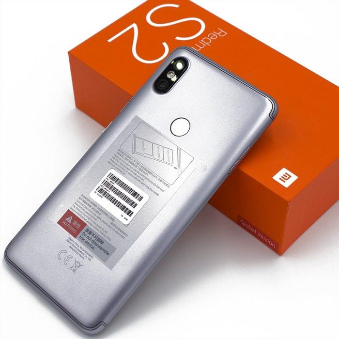 Продаю Xiaomi Redmi S2 32GB телефон обсалютно новый. Photo 1