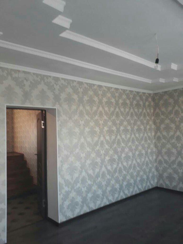 продаю дом в районе пригородный ул. жаштык 3  5 сотых  2 дома один дву in Бишкек