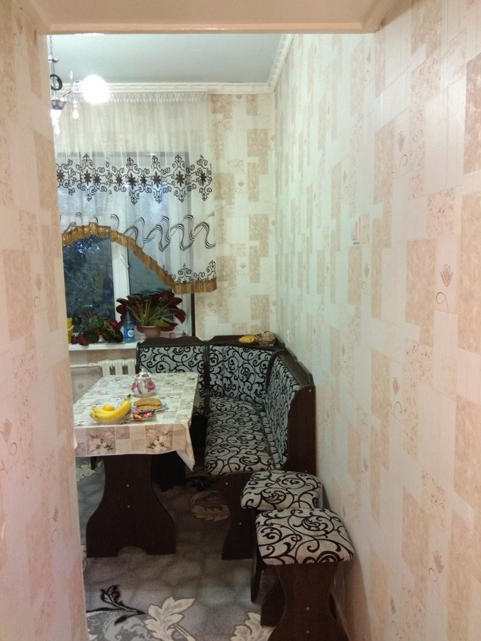 Продается квартира: 2 комнаты, кв. м., Бишкек. Photo 5